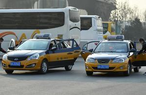 石家庄居民继续居家七天 地铁公交出租车陆续停运