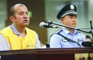 王书金案发回重审后一审宣判:死刑
