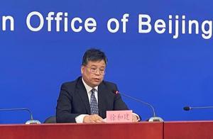 北京连续88天零新增!将严格国内中高风险地区人员进京管控