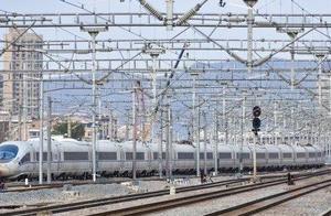连徐高铁计划2021年春节前通车运营