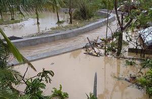 """台风""""天鹅""""过境菲律宾 死亡人数升至16人"""