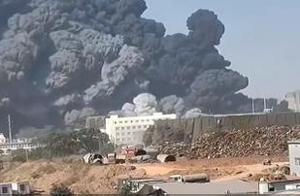 浙江应急部门回应:衢州火灾现场气体是否有毒等要等检测报告出来才能得知