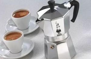 「意·焦点」摩卡咖啡壶Bialetti面临破产将成为历史?意大利人要哭了!