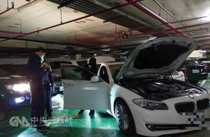 台北两女遭劫车自称被抢数千万新台币