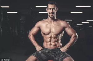 在宿舍怎么练腹肌?7个动作虐到60天,凸显饱满腹肌!