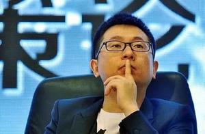 原优酷总裁杨伟东落马同一天 发生一件巧合的事