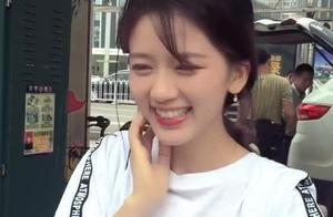 抖音新一姐诞生,李沁+陈乔恩的结合体,颜值秒杀温婉!