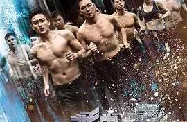 香港警匪片主题曲,听了超有激情