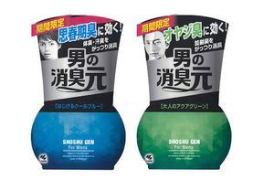 讲究了,40岁大叔们推动了日本男性化妆品市场的增长