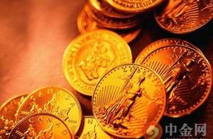 拜登在宾州和乔治亚州反超特朗普 市场现大反转黄金突然急跌近20美元