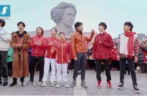 共情高歌《我和我的祖国》:青春中国的最炫唱响