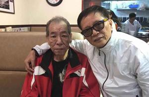 香港黄金配角李兆基抗癌成功,与女友低调结婚