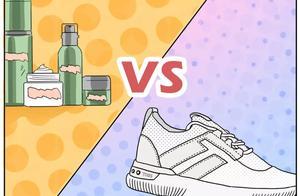 男人买鞋能有多疯狂?