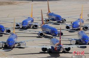 737MAX复飞或再延期 波音:不会面临重大财务危机