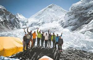 Hilaree Nelson历史性的洛子峰 首次滑雪下降全纪实