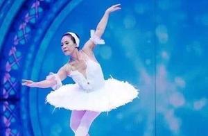 【荐读】芳华不老 哈尔滨有个年近古稀的芭蕾奶奶丨身患绝症 从零基础到一字马 单足旋转跳上央视