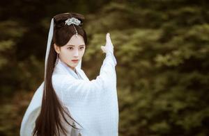 《新白娘子传奇》剧组发声 否认鞠婧祎耍大牌滥用替身
