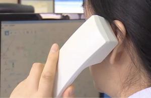 险!9岁女孩吃糖卡住喉咙 一通23秒的电话救了命