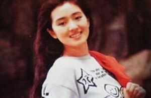年轻时令人惊艳的明星:巩俐貌美如花,王菲太惊艳