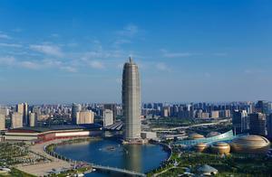 全国第7家国家超算中心落户郑州!国家超级计算郑州中心获批筹建