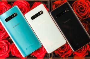 前沿科技+尖端创新 三星Galaxy S10系列安卓机皇名副其实