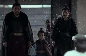琅琊榜:梅长苏改变了萧庭生两次命运,一次掖幽庭,一次想谋反!