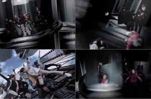 "GOT7   新歌""ECLIPSE""MV预告片剧透部分表演内容"