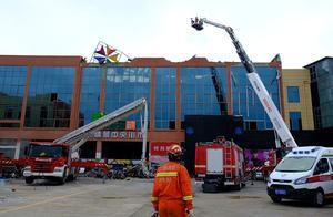 广西百色酒吧坍塌事故已致4死87伤 酒吧负责人被警方控制