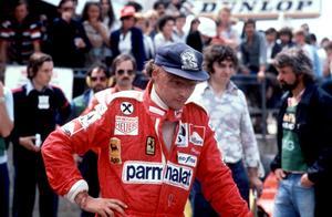 逝者|惨烈车祸留下终身伤痕,奇迹复出书写无畏篇章——F1传奇劳达辞世