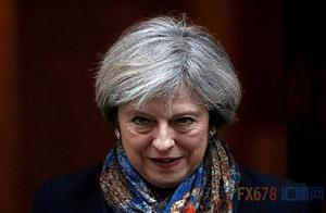 梅姨辞职传闻再起,英镑打响1.26保卫战;新首相有望带来活力,多头不宜太悲观!