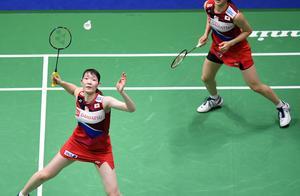 羽毛球,苏迪曼杯:日本队晋级决赛