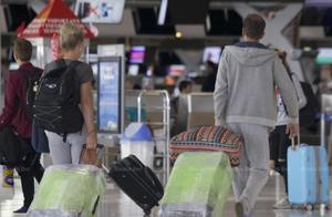 泰国打算征收游客税 每人或征收22元人民币