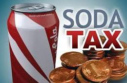 旧金山苏打税将用于支持儿童、青少年项目