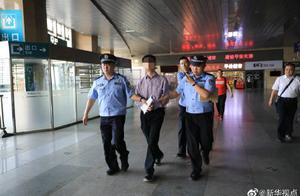 """男子""""买短乘长""""恶意逃票400余次被刑拘 限乘火车180天"""
