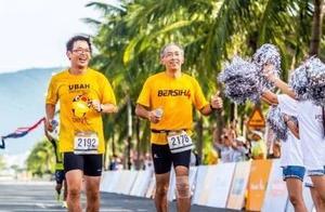 报名   8.11 越南·岘港马拉松:东方夏威夷,海岸线跑步看日出!