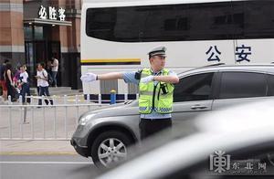 6日8时起 哈尔滨市松花江沿江区域将对机动车行驶、停放实施管制