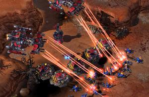 传《星际争霸》FPS项目取消 集中开发暗黑4和OW2