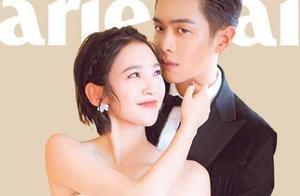 张若昀唐艺昕要结婚啦!8年爱情长跑终修成正果,伴娘团颜值杠杠