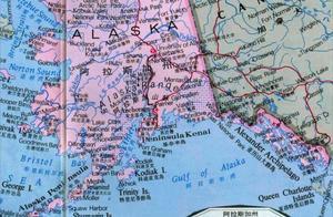 卖地让俄罗斯作茧自缚?出卖阿拉斯加给俄罗斯带来哪些严重损失?