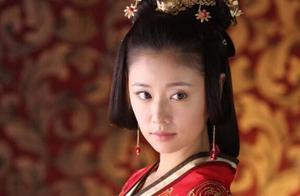 林心如、秦岚、赵丽颖、唐嫣、贾静雯,谁演皇后最美最霸气?