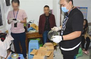 绵竹市公安局禁毒大队民警 办案中突发疾病因公牺牲