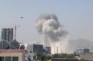 阿富汗爆炸案暂无中国公民伤亡 中使馆再提醒谨慎来阿