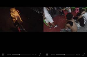 硬核!海南警方抖音发布全网首个抓捕Vlog,300万网友点赞