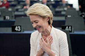 德前防长当选下届欧盟主席 系首位女性欧盟主席