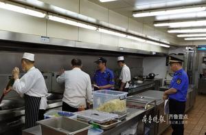 停业取缔!淄博对2300余家餐饮企业进行全面摸排