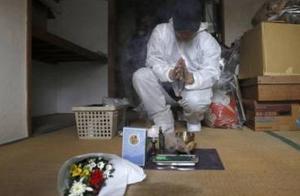 日本老年去世后,房屋空置下来,处理方式让人无法接受