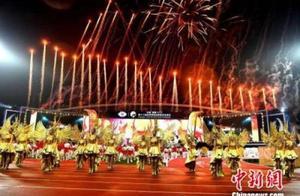"""2019第十八届世警会启幕 香港警队出场收获""""暴风""""掌声"""