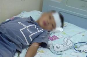 蚂蟥钻到8 岁男童体内安家,连续咳嗽两周还咳血,家长们注意了