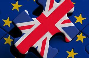 """敲定!英国与欧盟达成脱欧后贸易协议 三大贸易谈判难点迎""""破局"""""""