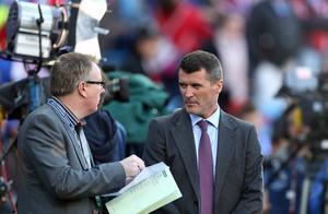 基恩:我坚持认为本赛季联赛冠军是利物浦 曼联正在获得自信